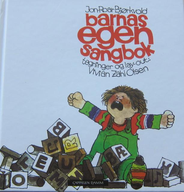 Barnas Egene S.