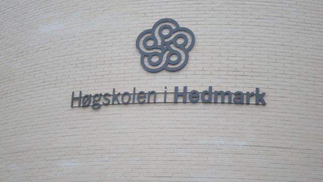 Høgskolen  i Hedmark