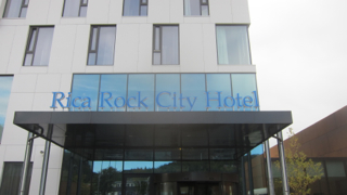 Ricka Rock