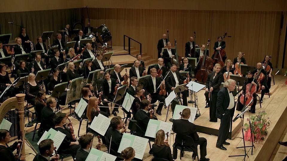 Kilden m. orkester