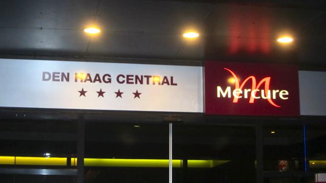 Maercue, Haag