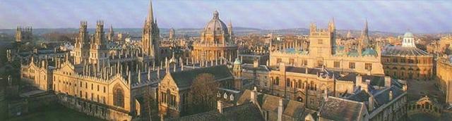 Oxford-bilde