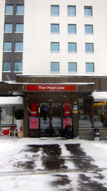 Hotell Linne