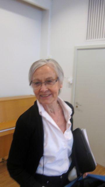 Marianne Zimmer
