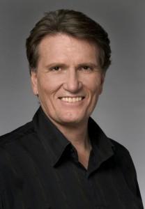 Trond Halstein Moe