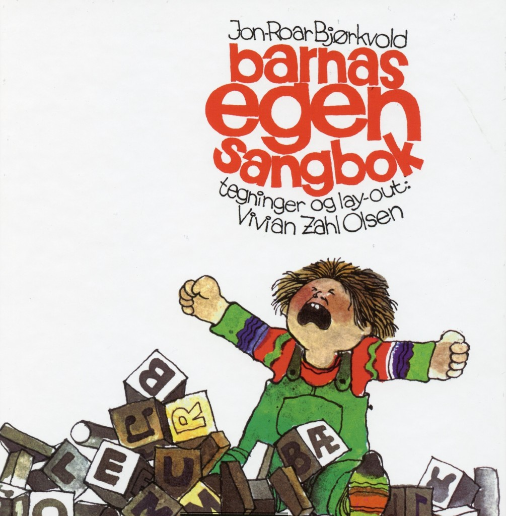 Barnas egen sangbok082