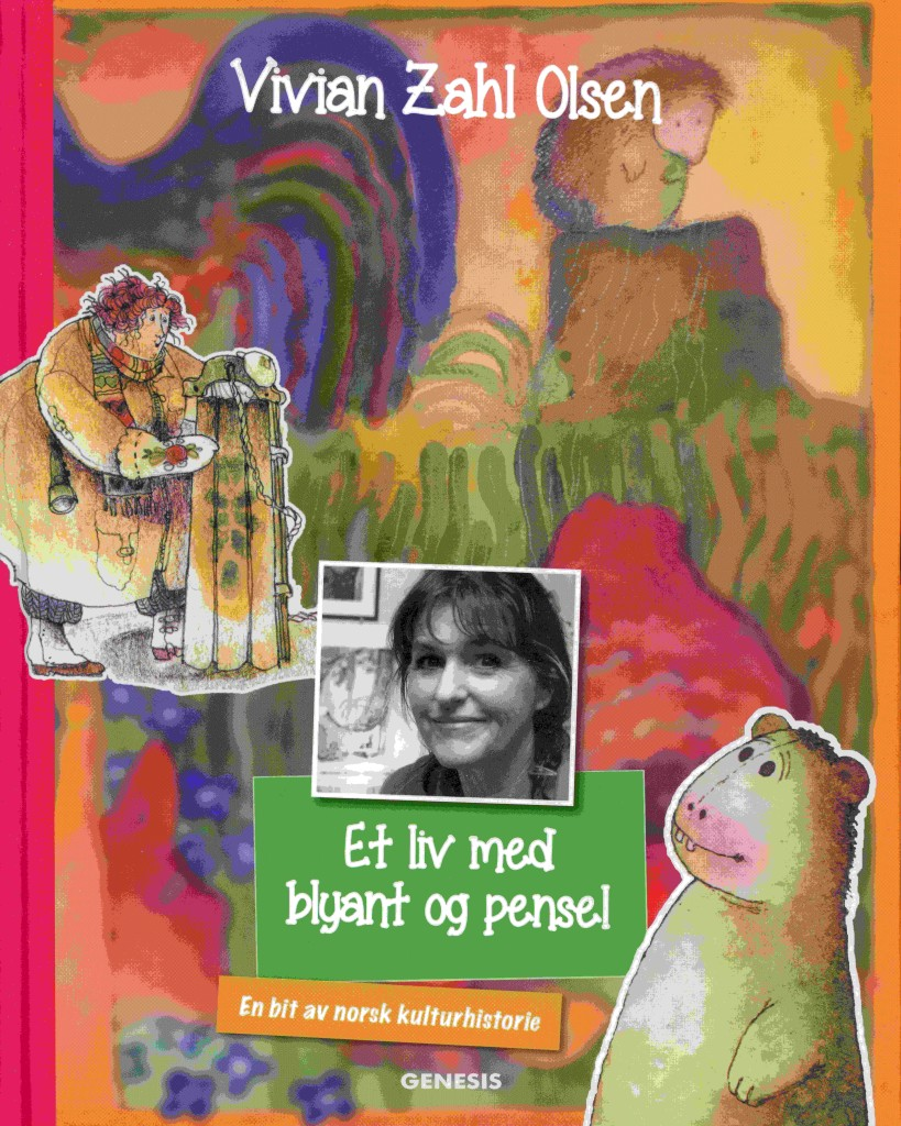 Vivians bok309